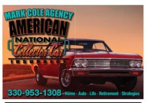 Mark Cole Agency American National Collector Car Insurance