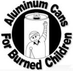 Aluminum Cans for Burned Children